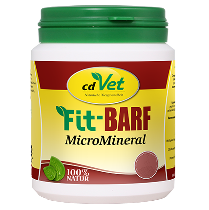 Fit-BARF MicroMineral, 150 g bis 25 kg