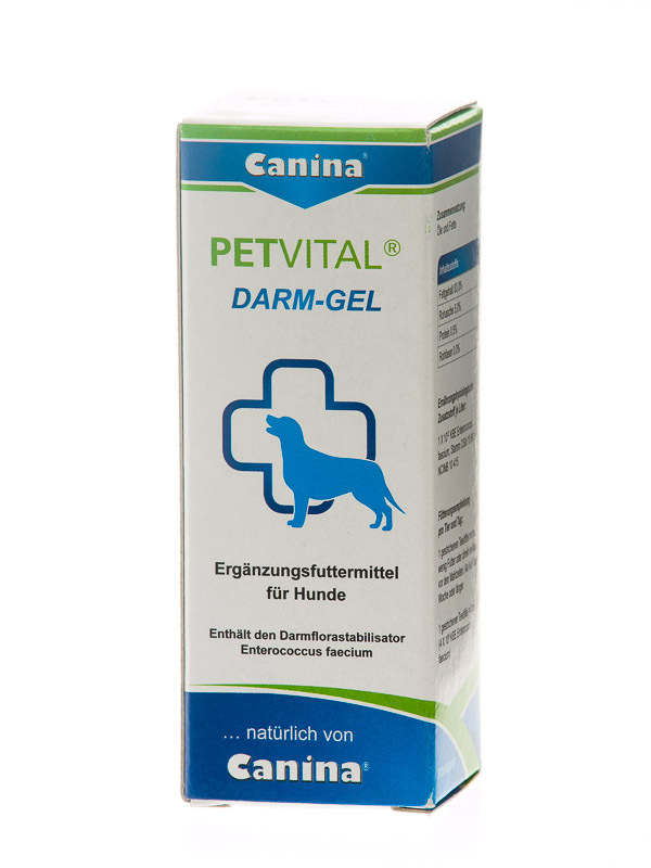 PETVITAL Darm-Gel, 30 ml