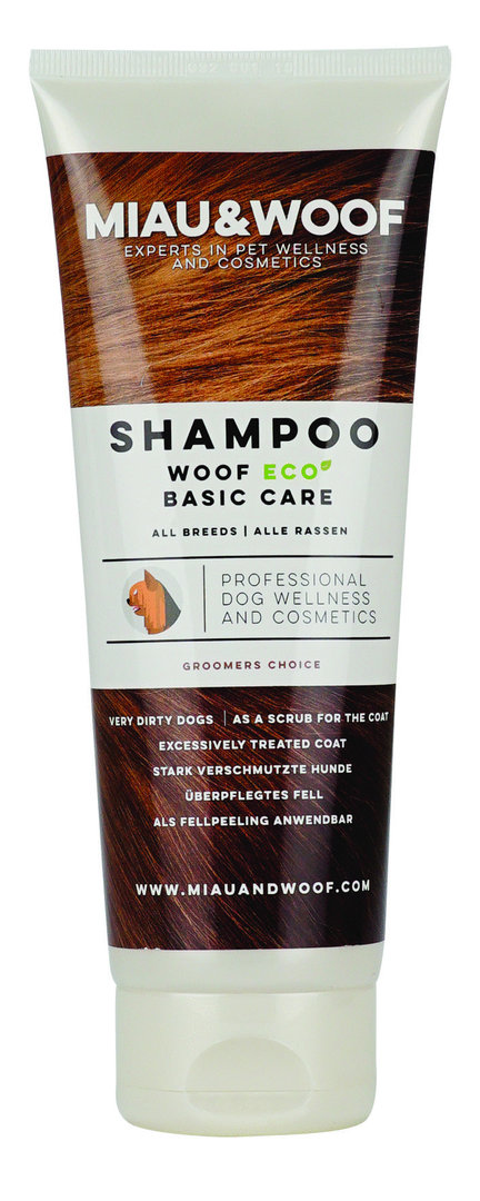 WOOF ECO BASIC CARE