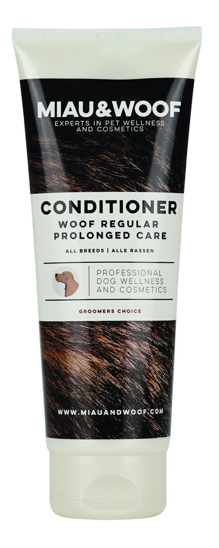 Conditioner WOOF REGULAR PROLONGED CARE