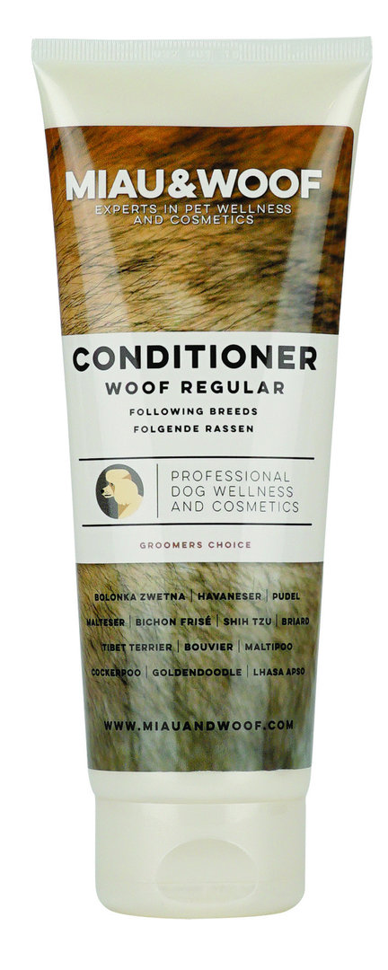CONDITIONER WOOF REGULAR