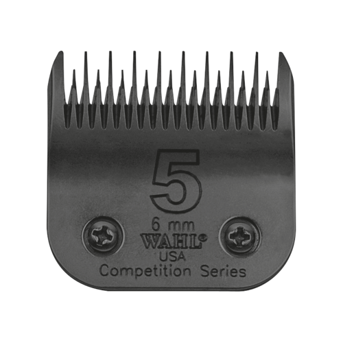 Ultimate Competition Series Blade No. 5 6 mm