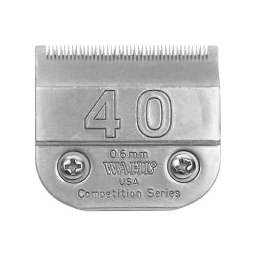Competition Series Blade No. 40 0.6 mm