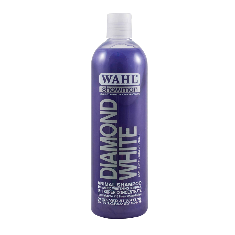 Diamond White Shampoo Konzentrat 500ml