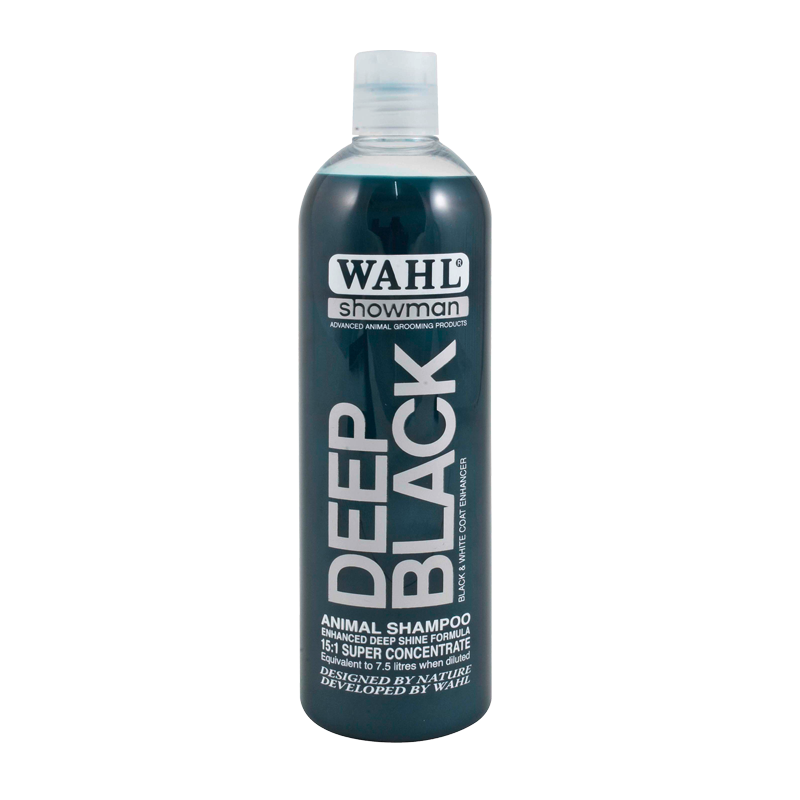 Deep Black Shampoo Konzentrat 500ml