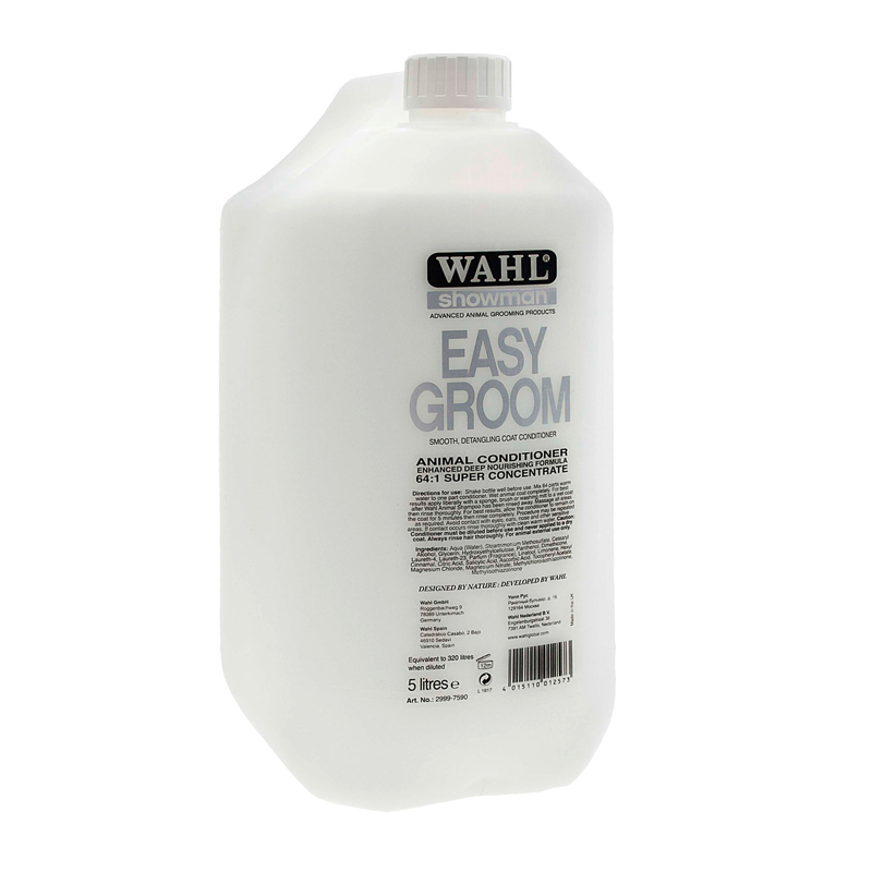 Easy Groom Conditioner Konzentrat 5 Liter Kanister