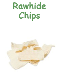Farmfood Rawhide Chips