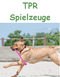 TPR Spielzeuge